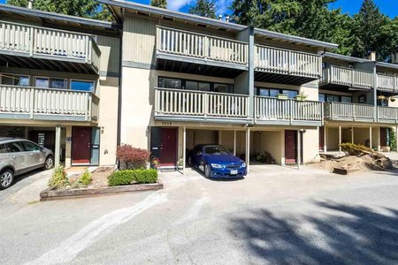 R2215669 - 1034 LILLOOET ROAD, Lynnmour, North Vancouver, BC - Townhouse