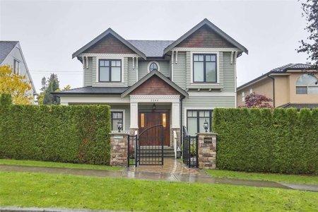 R2215670 - 2266 W 21ST AVENUE, Arbutus, Vancouver, BC - House/Single Family