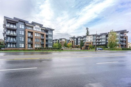 R2215684 - 209 20062 FRASER HIGHWAY, Langley City, Langley, BC - Apartment Unit