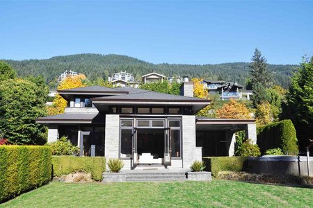 R2215702 - 3297 MATHERS AVENUE, Westmount WV, West Vancouver, BC - House/Single Family