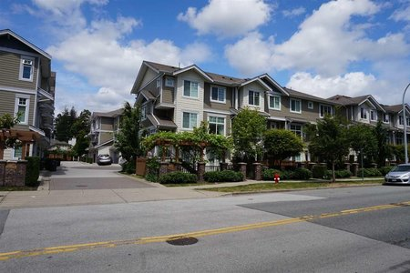 R2215705 - 12 16355 82 AVENUE, Fleetwood Tynehead, Surrey, BC - Townhouse