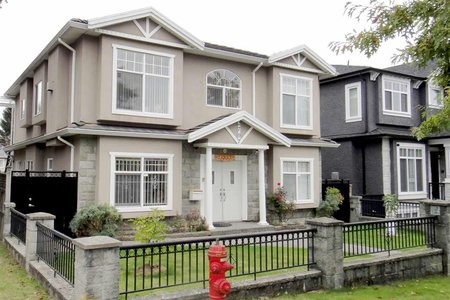 R2215706 - 2707 E 53RD AVENUE, Killarney VE, Vancouver, BC - House/Single Family