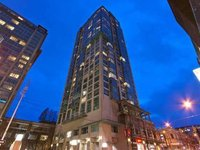 Photo of 2508 438 SEYMOUR STREET, Vancouver