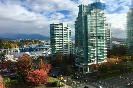 R2215733 - 1002 1863 ALBERNI STREET, West End VW, Vancouver, BC - Apartment Unit