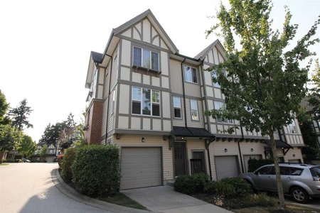 R2215736 - 10 8385 DELSOM WAY, Nordel, Delta, BC - Townhouse