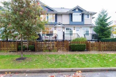 R2215769 - 70 6956 193 STREET, Clayton, Surrey, BC - Townhouse