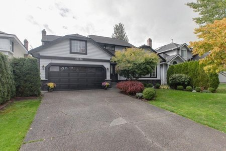 R2215783 - 21378 86 AVENUE, Walnut Grove, Langley, BC - House/Single Family