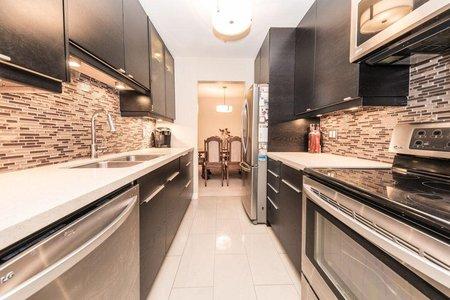 R2215793 - 219 8460 LANSDOWNE ROAD, Brighouse, Richmond, BC - Apartment Unit