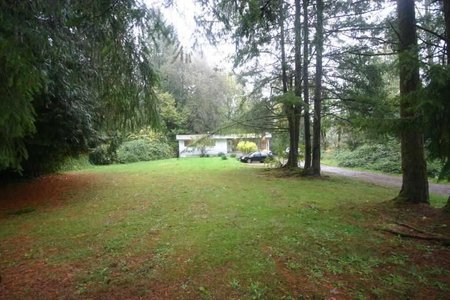 R2215804 - 12370 244 AVENUE, Websters Corners, Maple Ridge, BC - House with Acreage