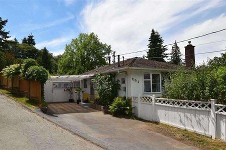 R2215818 - 11314 ROYAL CRESCENT, Royal Heights, Surrey, BC - House/Single Family