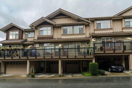 R2215826 - 38 21661 88 AVENUE, Walnut Grove, Langley, BC - Townhouse