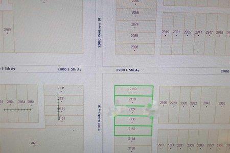 R2215872 - 2130 RENFREW STREET, Renfrew VE, Vancouver, BC - House/Single Family