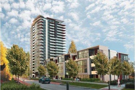 R2215873 - 101 5628 BIRNEY AVENUE, University VW, Vancouver, BC - Apartment Unit