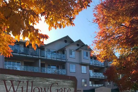 R2215917 - 208 6390 196 STREET, Willoughby Heights, Langley, BC - Apartment Unit
