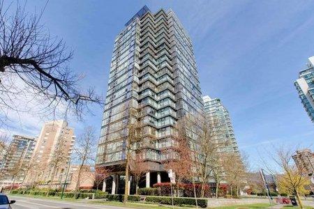 R2215927 - 705 1723 ALBERNI STREET, West End VW, Vancouver, BC - Apartment Unit