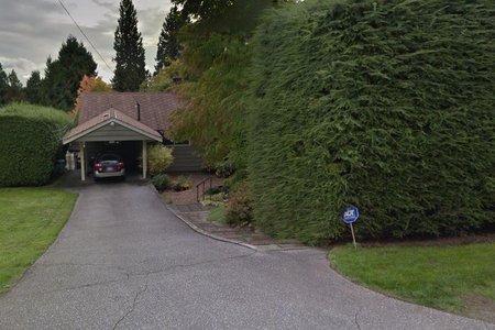 R2215976 - 1582 RENA CRESCENT, Ambleside, West Vancouver, BC - House/Single Family