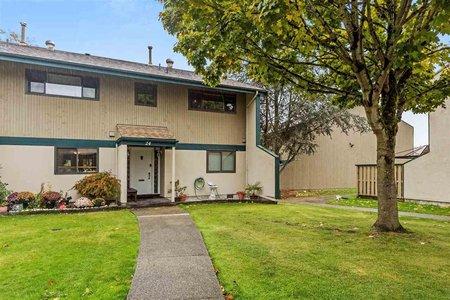 R2215979 - 24 5850 177B STREET, Cloverdale BC, Surrey, BC - Townhouse