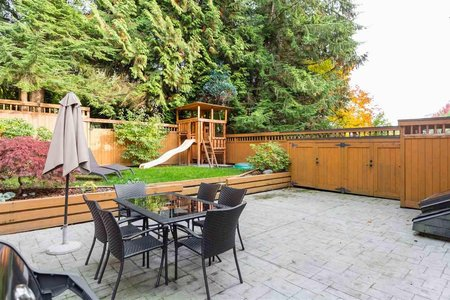 R2215983 - 3570 EVERGLADE PLACE, Delbrook, North Vancouver, BC - House/Single Family