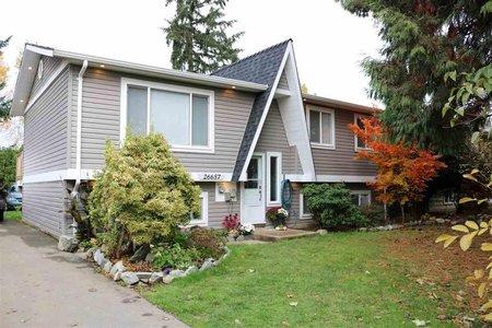 R2216009 - 26657 32A AVENUE, Aldergrove Langley, Langley, BC - House/Single Family