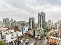 Photo of 1601 1212 HOWE STREET, Vancouver