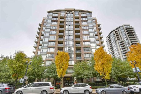 R2216025 - 505 170 W 1ST STREET, Lower Lonsdale, North Vancouver, BC - Apartment Unit