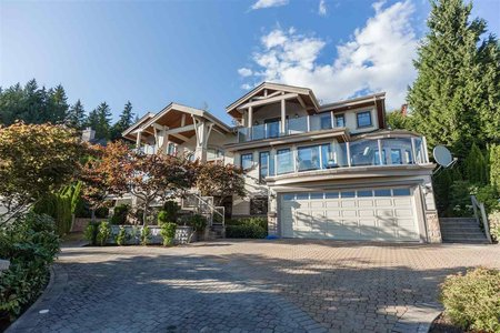 R2216030 - 1615 CHIPPENDALE ROAD, Canterbury WV, West Vancouver, BC - House/Single Family