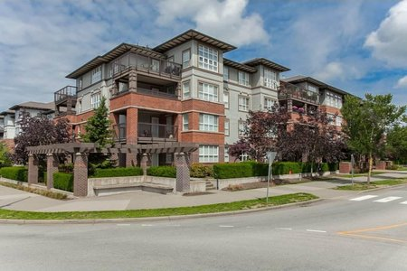 R2216058 - 203 6815 188 STREET, Clayton, Surrey, BC - Apartment Unit