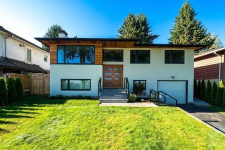 R2216066 - 1014 CLOVERLEY STREET, Calverhall, North Vancouver, BC - House/Single Family