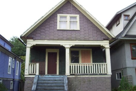 R2216069 - 2156 NAPIER STREET, Grandview VE, Vancouver, BC - House/Single Family