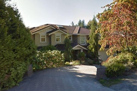 R2216086 - 2255 CHAIRLIFT ROAD, Chelsea Park, West Vancouver, BC - House/Single Family