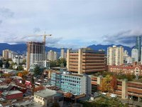 Photo of PH4 1238 BURRARD STREET, Vancouver