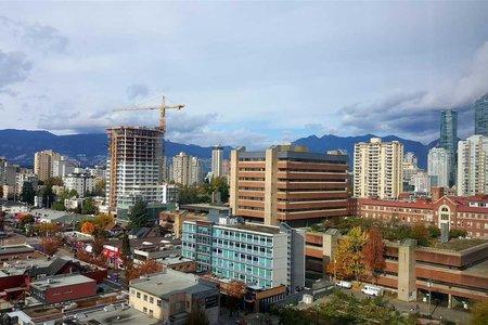 R2216087 - PH4 1238 BURRARD STREET, Downtown VW, Vancouver, BC - Apartment Unit
