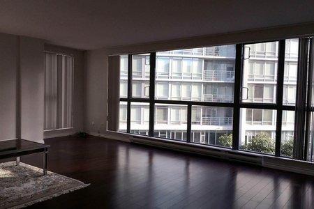 R2216095 - 503 8246 LANSDOWNE ROAD, Brighouse, Richmond, BC - Apartment Unit