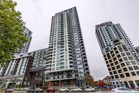 R2216141 - 2107 5515 BOUNDARY ROAD, Collingwood VE, Vancouver, BC - Apartment Unit