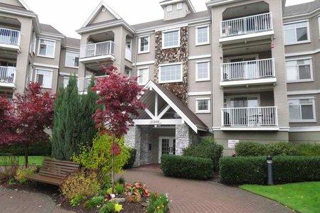 R2216167 - 207 20896 57 AVENUE, Langley City, Langley, BC - Apartment Unit