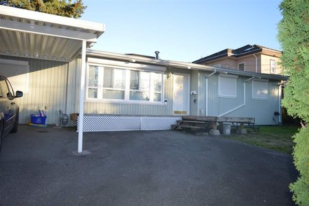 R2216189 - 9472 116 STREET, Annieville, Delta, BC - House/Single Family