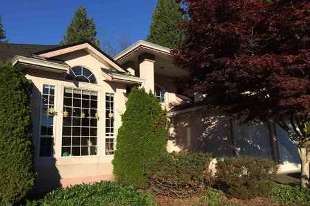 R2216195 - 10917 157 STREET, Fraser Heights, Surrey, BC - House/Single Family