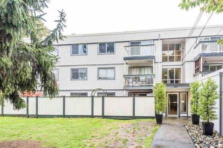 R2216208 - 106 780 PREMIER STREET, Lynnmour, North Vancouver, BC - Apartment Unit