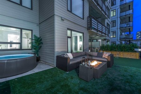 R2216269 - 209 123 W 1ST STREET, Lower Lonsdale, North Vancouver, BC - Apartment Unit