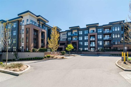 R2216276 - 316 20068 FRASER HIGHWAY, Langley City, Langley, BC - Apartment Unit
