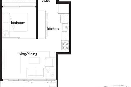 R2216280 - 2507 13308 103A AVENUE, Whalley, Surrey, BC - Apartment Unit