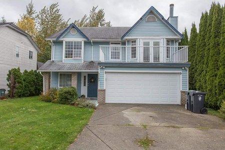 R2216281 - 2763 272B STREET, Aldergrove Langley, Langley, BC - House/Single Family