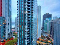 Photo of 2002 1166 MELVILLE STREET, Vancouver