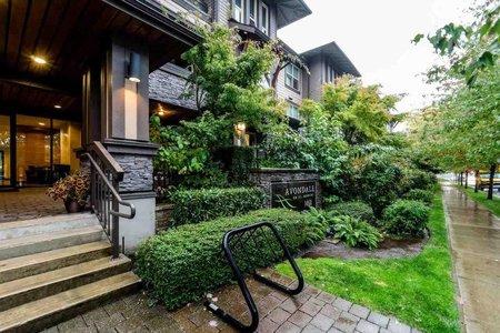 R2216338 - 109 1468 ST. ANDREWS AVENUE, Central Lonsdale, North Vancouver, BC - Apartment Unit