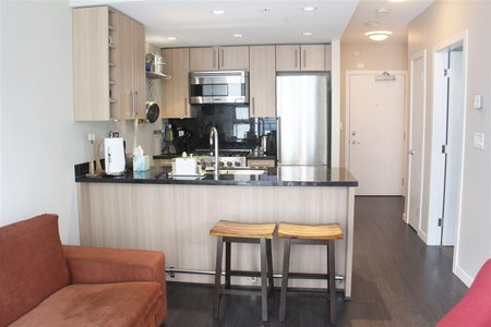 R2216339 - 701 1708 COLUMBIA STREET, False Creek, Vancouver, BC - Apartment Unit