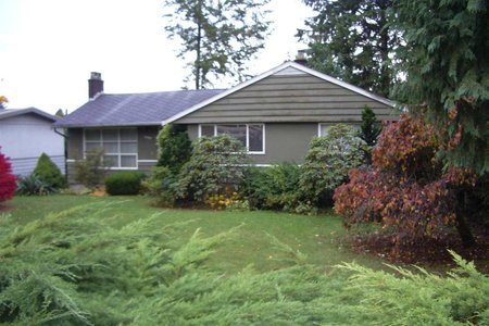 R2216358 - 4399 HIGHLAND BOULEVARD, Forest Hills NV, North Vancouver, BC - House/Single Family
