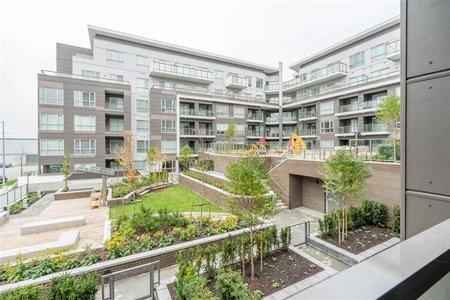 R2216376 - 218 7008 RIVER PARKWAY, Brighouse, Richmond, BC - Apartment Unit