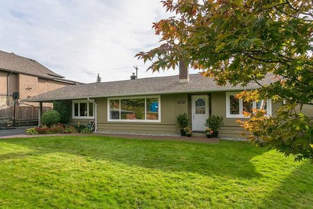 R2216386 - 927 BEACONSFIELD ROAD, Forest Hills NV, North Vancouver, BC - House/Single Family