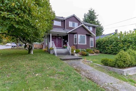 R2216422 - 1872 WESTVIEW DRIVE, Hamilton, North Vancouver, BC - House/Single Family