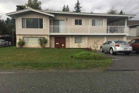 R2216437 - 11741 218 STREET, West Central, Maple Ridge, BC - House/Single Family
